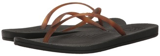 Reef - Escape Lux Tortoise Women's Sandals $29 thestylecure.com