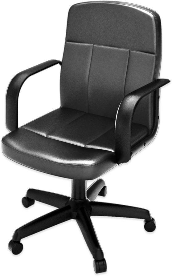 Bed Bath & BeyondZ-Line Designs Manager Chair in Black