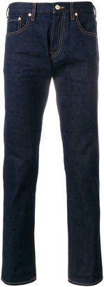 Paul Smith Rigid Western Twill jeans