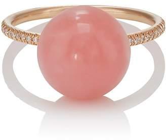 Irene Neuwirth Women's Opal Sphere Ring