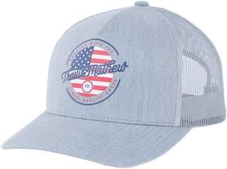 Travis Mathew Jimmy Trucker Hat
