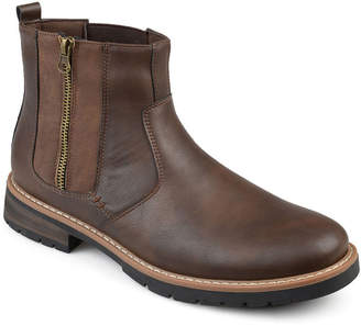 Co VANCE Vance Pratt Mens Dress Boots