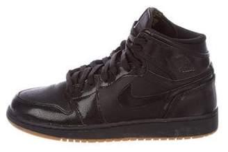 Nike Jordan Boys' Retro High-Top Sneakers