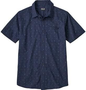 Patagonia Go To Slim Fit Shirt - Men's
