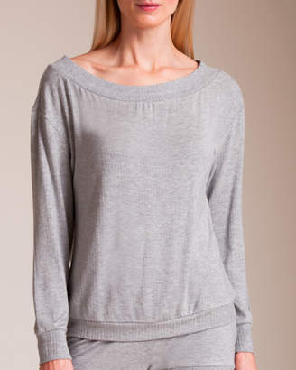 Cosabella Alessandra Long Sleeve Top