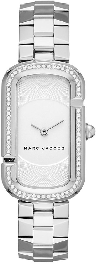 Marc By Marc JacobsMarc by Marc Jacobs Women's The Jacobs Stainless Steel Bracelet Watch 20x31mm MJ3531
