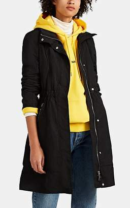 Moncler Women's Disthelon Hooded Jacket - Black