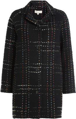 Paul & Joe Coat with Wool