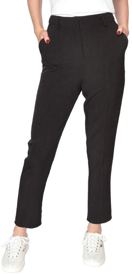 Fifth Label Black Trouser Pants