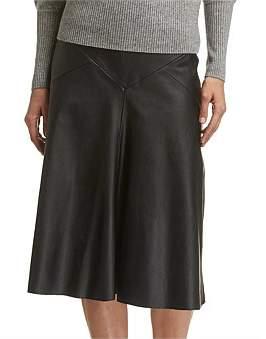 SABA Ashley Midi Skirt