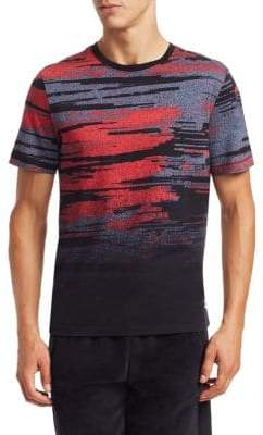 Madison Supply All-Over Print T-Shirt