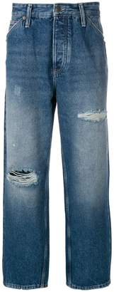 Tommy Jeans Baggy Worker jeans