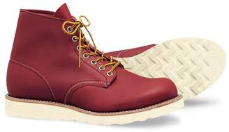 Red Wing Shoes Round Toe Boot - Factory Second