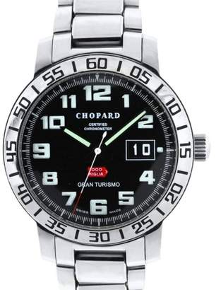 Chopard Gran Turismo 15/8955 Stainless Steel Automatic 40mm Mens Watch