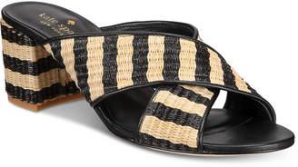 Kate Spade Walter Dress Sandals