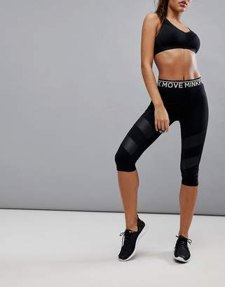 MinkPink Active Combat Leggings