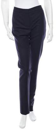 René Storck Wool Skinny Pants