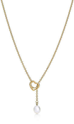 Tiffany & Co. Elsa Peretti® Open Heart lariat