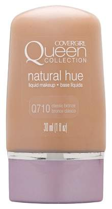 CoverGirl 1floz Queen Foundation Q710 Classic Bronze $6.49 thestylecure.com