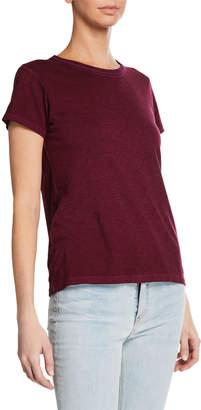 Rag & Bone The Tee Short-Sleeve U-Neck T-Shirt