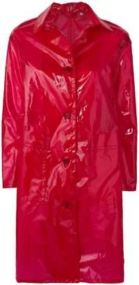 Aspesi Gelée raincoat