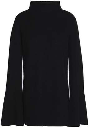 Robert Rodriguez Wool And Cashmere-Blend Turtleneck Sweater