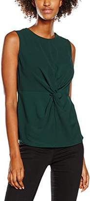 New Look Women's Twist Front Sleeveless T - Shirts