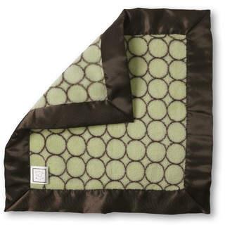 Swaddle Designs Baby Lovie Throw Blanket (Set of 2)