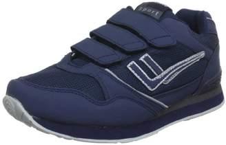 Killtec KP 850 Velcro, Unisex Adults' Running Shoes, Blau (dunkelnavy/00981)