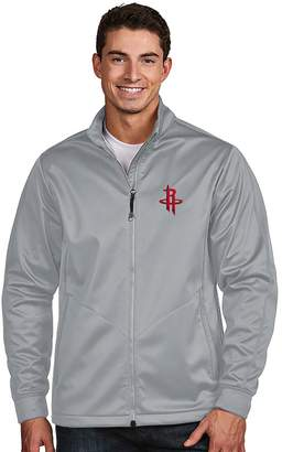Antigua Men's Houston Rockets Golf Jacket