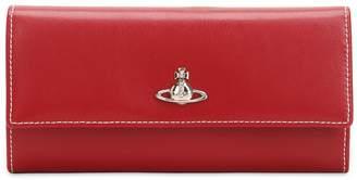 Vivienne Westwood Matilda Long Wallet