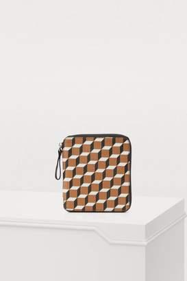 Pierre Hardy Zip wallet