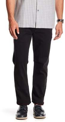 "Tommy Bahama Sand Drifter Straight Leg Jeans - 30-34\"" Inseam"