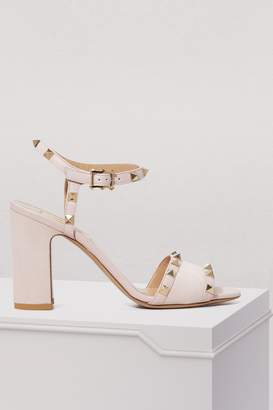 Valentino Studs sandals