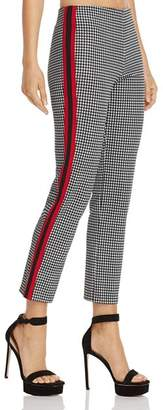 Aqua Track Stripe Houndstooth Pants - 100% Exclusive