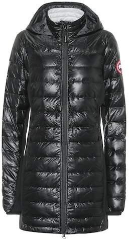 HyBridge® Lite down coat