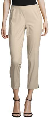 Lafayette 148 New York Stanton Casual Cropped Pants