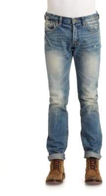PRPS Barracuda Straight-Fit Jeans