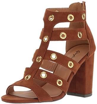 04fb7d01489 Qupid Gladiator Women s Sandals - ShopStyle
