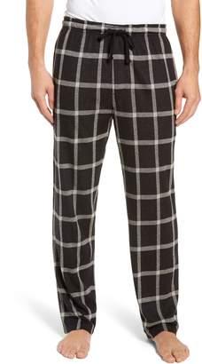 Nordstrom Fleece Pajama Pants