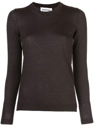 PARTOW knitted jumper