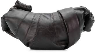 Lemaire hobo shoulder bag