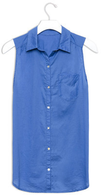 StyleMint Stafford Shirt Blue