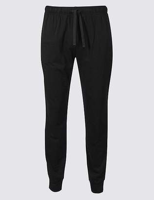 Marks and Spencer Modal Blend Joggers