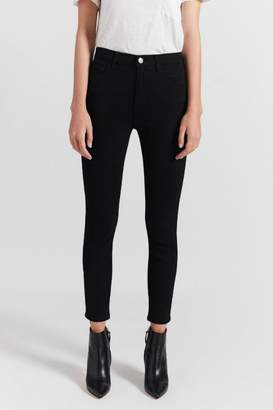 Current/Elliott Current Elliott High Waist Stiletto