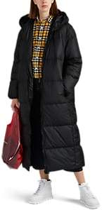 "Katharine Hamnett Women's Bromio ""Love"" Down Puffer Coat - Black"