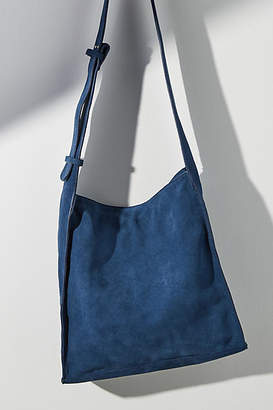 Monserat De Lucca Lando Leather Crossbody Bag