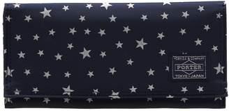 Head Porter Stellar Large Wallet