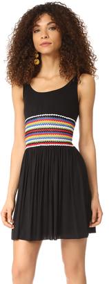 Bailey44 Granadilla Dress $258 thestylecure.com