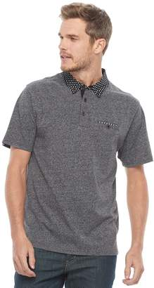 Method Products Men's Fashion Polo
